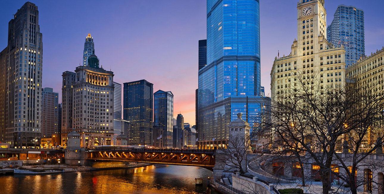 Chicago, IL - Aurora