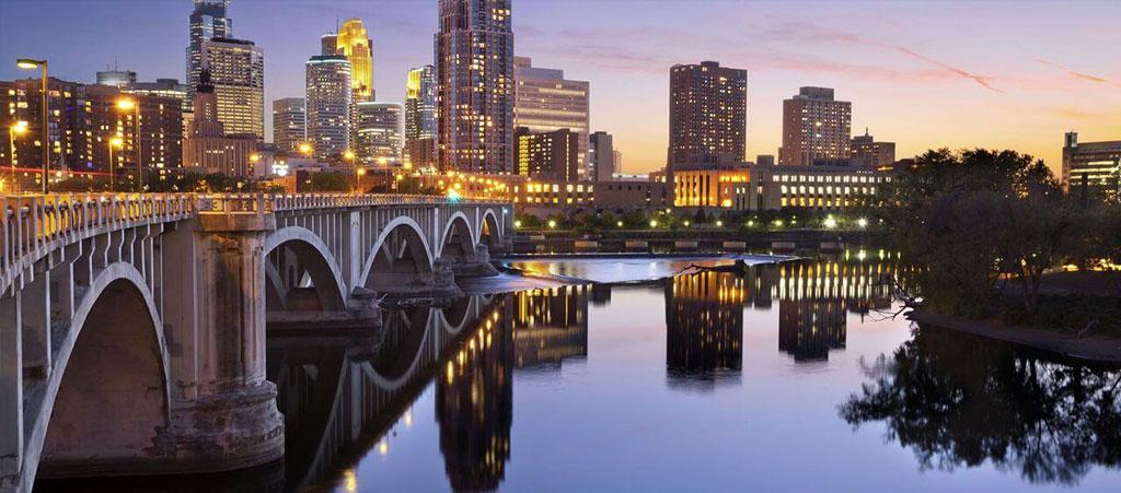 Minneapolis - MN